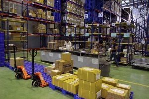 Mẫu biên bản kiểm kê vật tư, công cụ, sản phẩm, hàng hoá