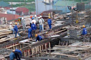 Cách tối thiểu hoá chi phí nhân công trong năm xây dựng