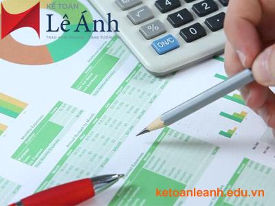 hướng dẫn hạch toán thuế tndn