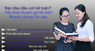 dịch vụ tư vấn kế toán tốt nhất tại Hà Nội