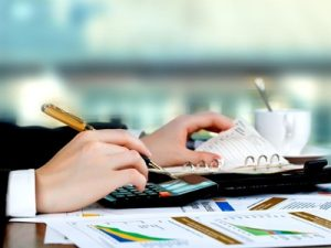 nguyên tắc sao kê tài liệu kế toán