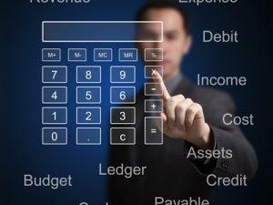 chuyển nhầm tiền vào tài khoản