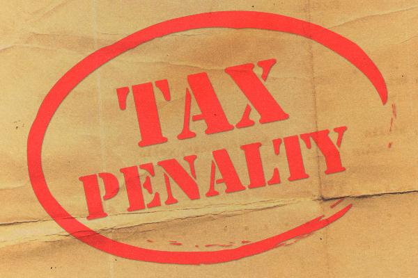 Quy định về vi phạm hành chính về thuế