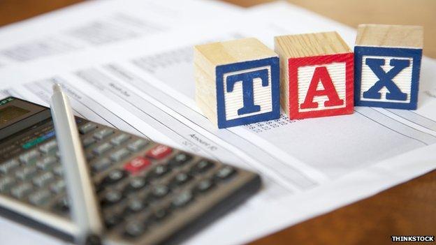 dịch vụ kế toán thuế doanh nghiệp