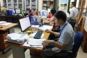 Hướng dẫn rà soát kiểm tra doanh thu khi quyết toán thuế TNDN
