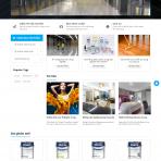 Thiết kế website – Gói giao diện 1