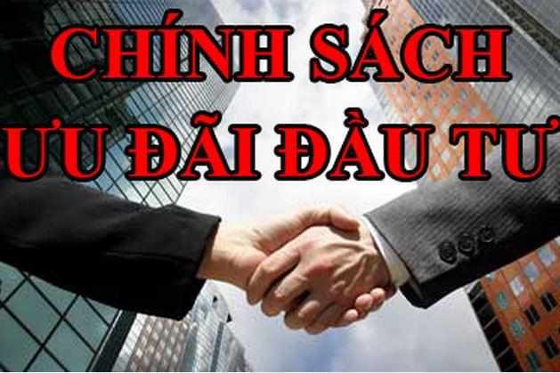 Ảnh hưởng của ưu đãi đầu tư tới hoạt động doanh nghiệp Việt Nam