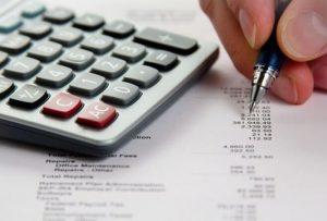 Các chi phí được trừ khi xác định thu nhập chịu thuế TNDN