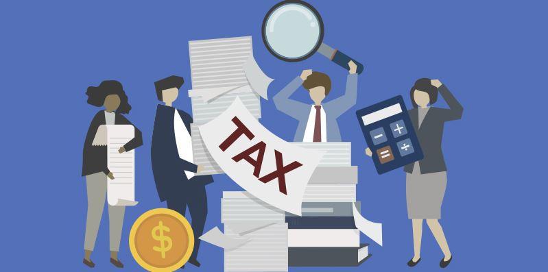 Các khoản chi không được trừ khi xác định thu nhập chịu thuế