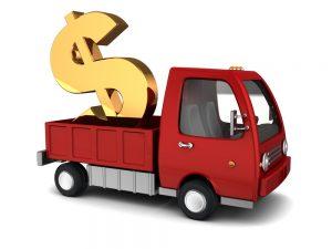 Chi phí vận chuyển