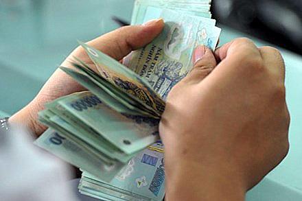 chậm trả tiền lương cho người lao động