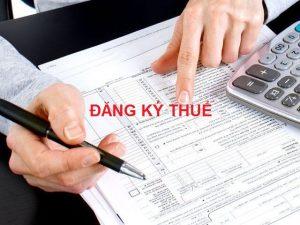 Đối tượng đăng ký thuế thu nhập cá nhân