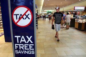 Các đối tượng được miễn thuế xuất nhập khẩu