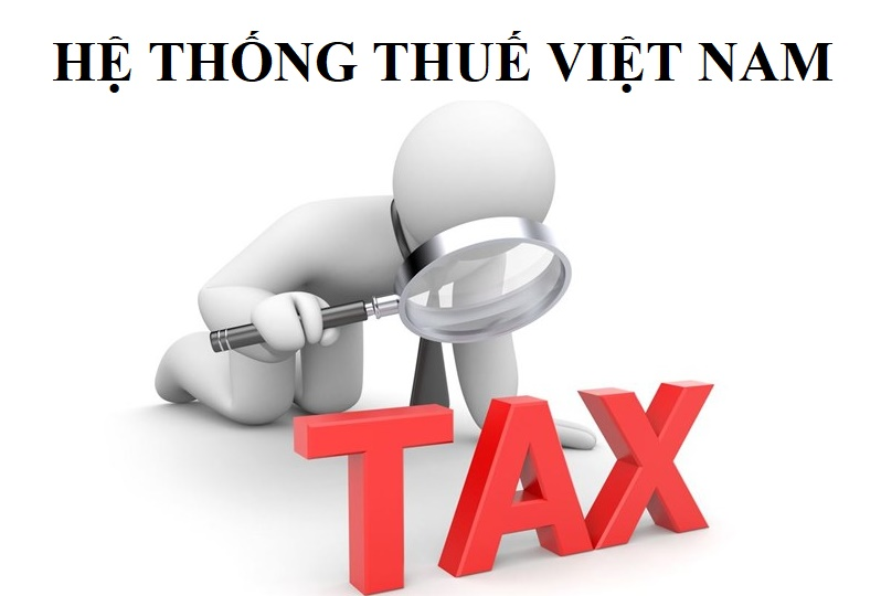 hệ thống thuế