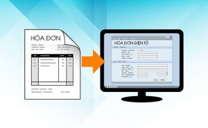 đăng ký sử dụng hóa đơn điện tử