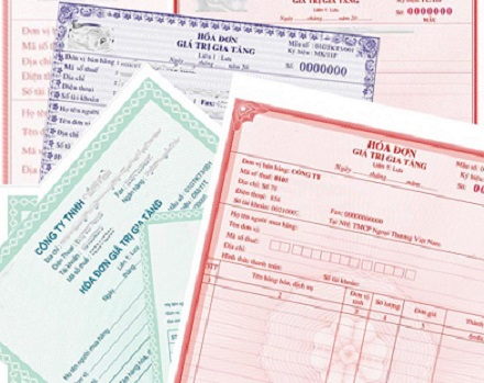 phân biệt hóa đơn GTGT và hóa đơn bán hàng thông thường