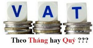 Hướng dẫn cách kê khai thuế