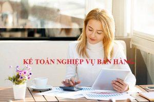 Công việc của kế toán bán hàng trong doanh nghiệp