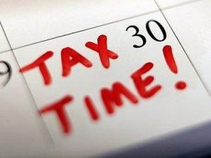 hồ sơ đăng ký thuế của doanh nghiệp mới thành lập