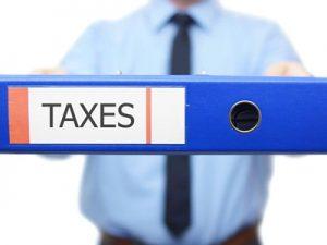 kế toán thuế doanh nghiệp