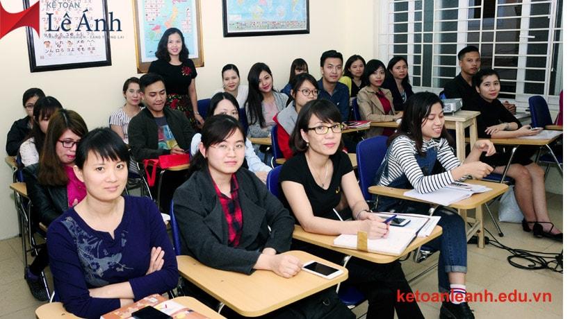 trung tâm đào tạo kế toán thực hành tphcm