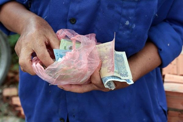 DN trả lương làm thêm cho NLĐ không đúng theo quy định