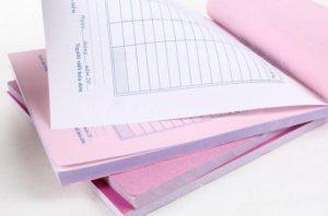 Mức xử phạt vi phạm về sử dụng hóa đơn khi bán hàng hóa dịch vụ