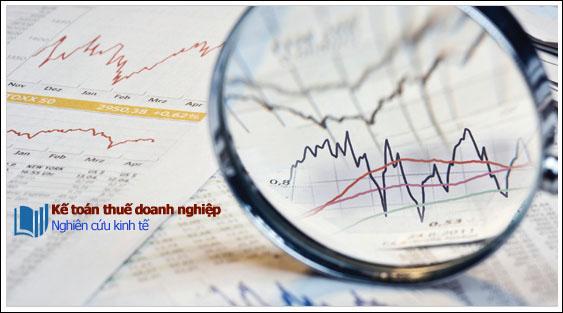 bài viết học thuật về kinh tế học