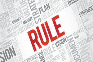 Nguyên tắc khấu trừ thuế giá trị gia tăng đầu vào