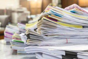 Quy định về hóa đơn chứng từ
