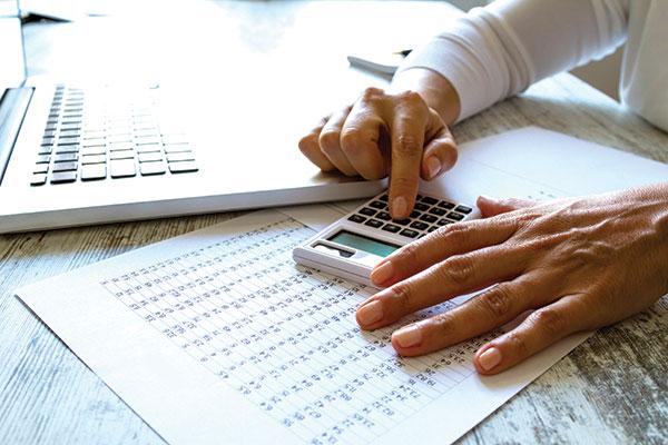 Thủ tục nộp thang, bảng lương lần đầu cho doanh nghiệp