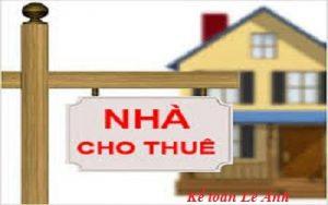 tiền thuê nhà cho nhân viên có được tính là chi phí hợp lệ
