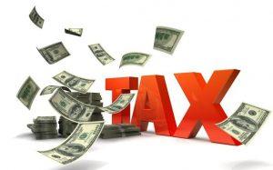chịu thuế
