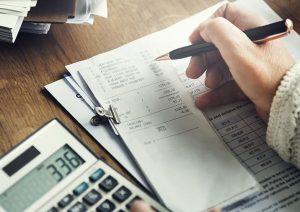 Tính thuế GTGT theo phương pháp trực tiếp